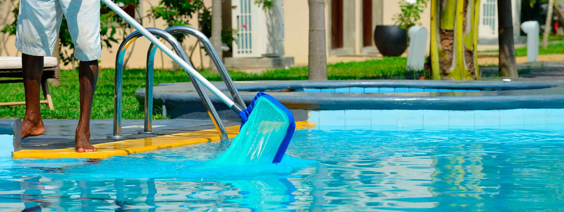 Ace Pools Services